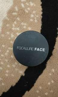 Focallure Loose Powder