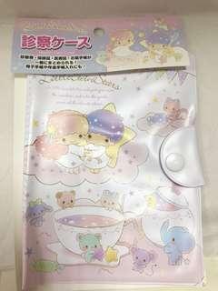 購自日本🇯🇵Little Twin Stars 證件套/ Health Card Case