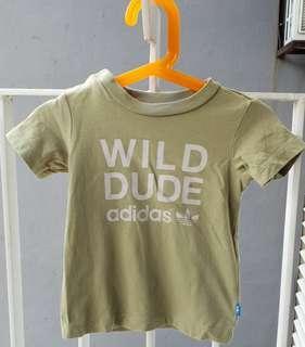 #MMAR18 Adidas Shirt - Boy