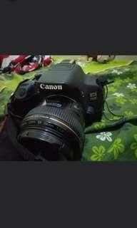Canon bagus