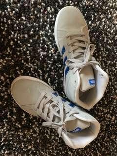 🚚 Adidas 英國購入高筒鞋