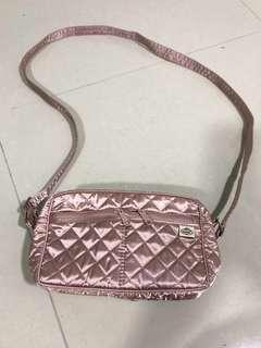 Aunthentic naraya small sling bag