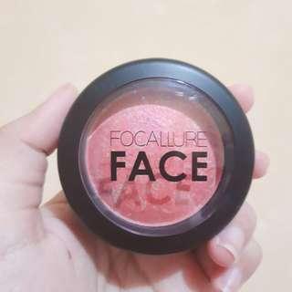 Focallure Ultra Light Baked Blush Shade 05