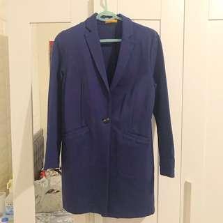 🚚 日本購入🇯🇵西裝大衣外套🧥