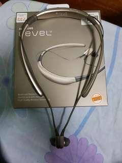 Samsung U Level Bluetooth Stereo Headset