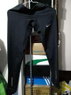 Nike Tech Tight Size M ( Courier only)