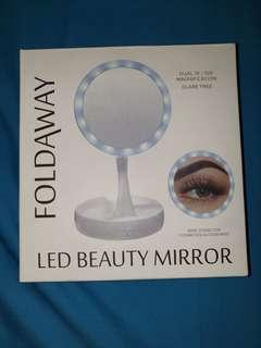 LED Beauty Mirror