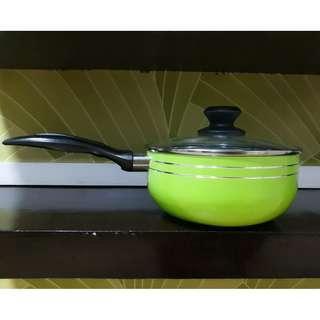 Nonstick Sauce Pan (Green)