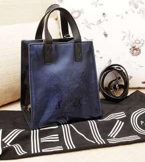 Authentic Kenzo Tiger Mini Tote