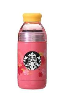 🚚 Starbucks Stainless Steel Water Bottle