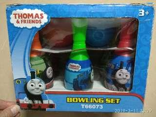 Thomas & Friends 保齡球套裝