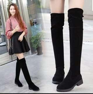 READY Winter Shoes, Winter Boots, Sepatu Boot