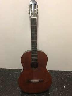 Iwama Gakki Raforet Acoustic Guitar