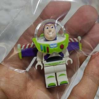 🚚 Lego Buzz Lightyear Minifigure (New, packed in ziploc)