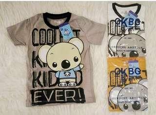 Baju anak only 40k/pcs