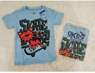 Baju anak only 40K / pcs