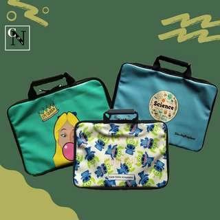 Laptop case custom/ tas laptop