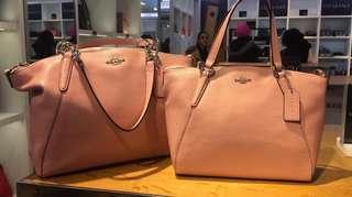 Coach Handbag(big or small)