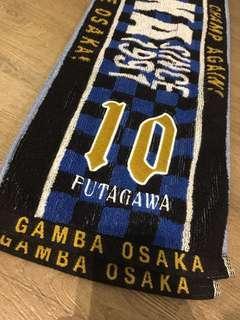 FUTAGAWA 10 GAMBA OSAKA