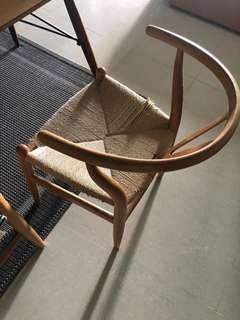 Chair frames