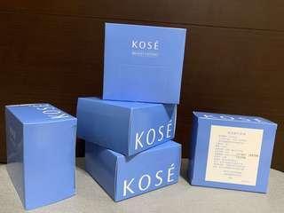 🚚 現貨-正品保證👑高絲Kose 高品質化妝棉(50枚入)