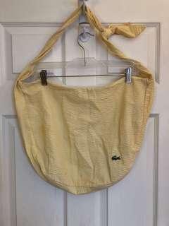 Lacoste Bag