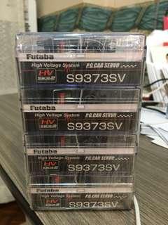 Futaba S9373SV High Torque Voltage Servo