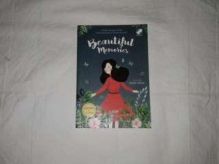 Novel Beautiful Memories - Mega Sophia