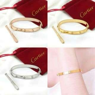 EESOME ACCESSORIES - GELANG CRT 400 STAINLESS STEEL