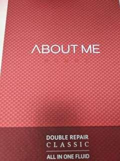 About Me Homme Double Repair Classic