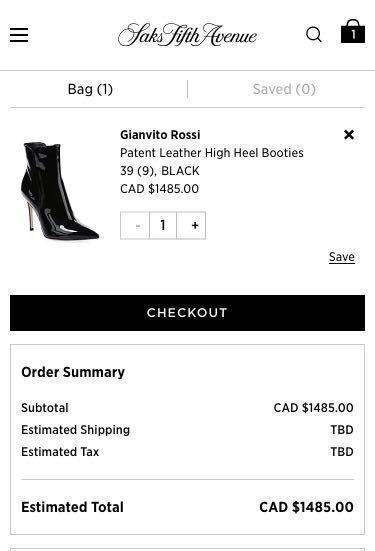 58% discount Pattened boots Gianvito Rossi brand new