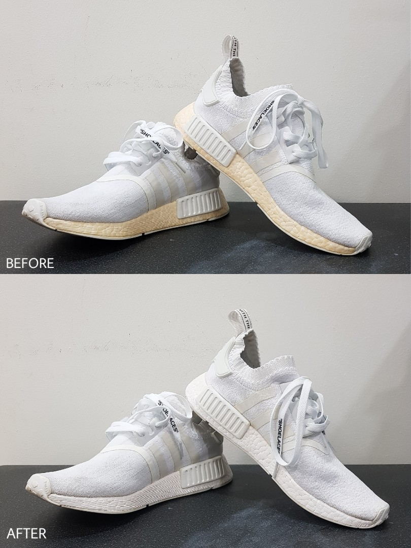 b96779c5fe0bf Simple Sneaker Restoration Services (Cleaning