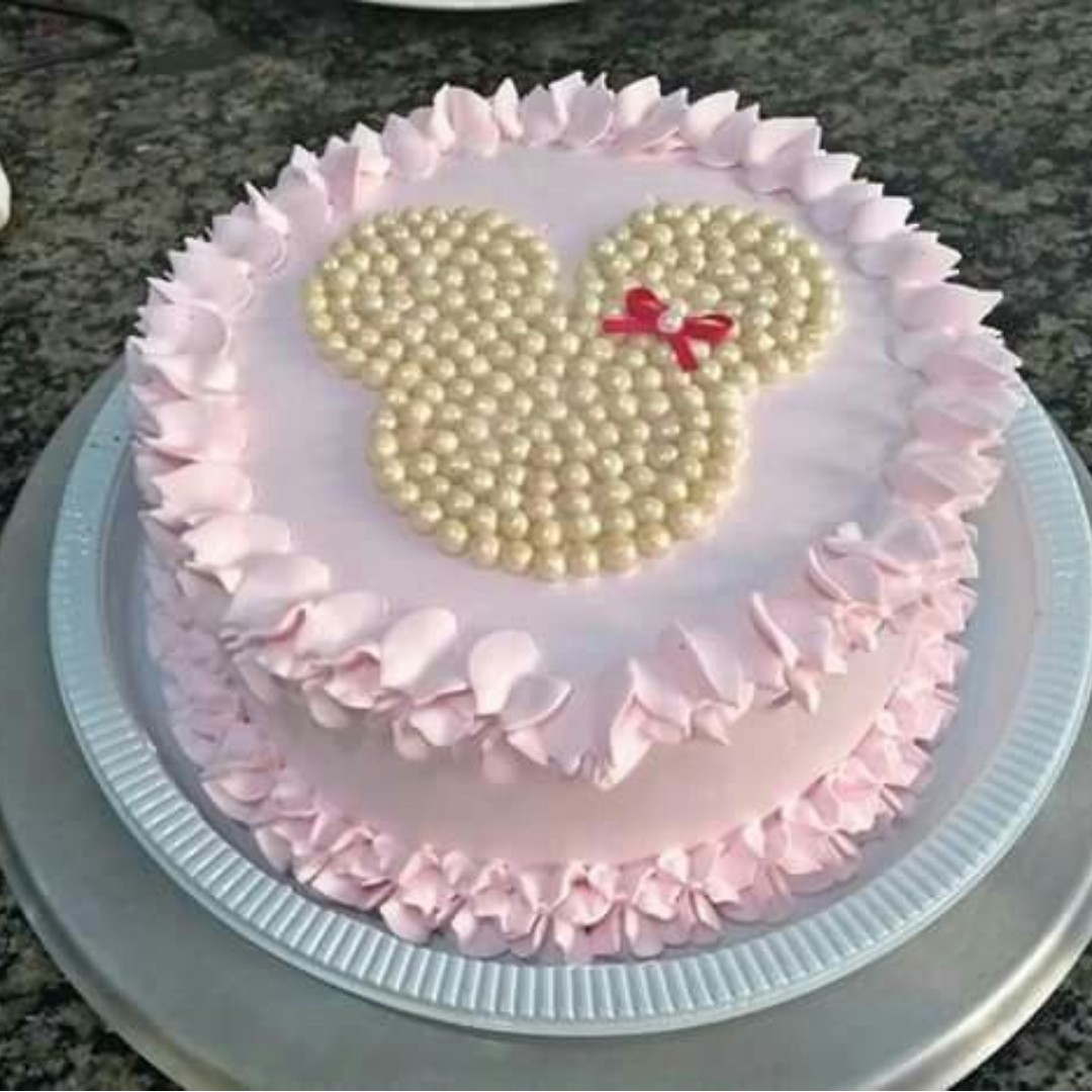 All Event Birthday Cake
