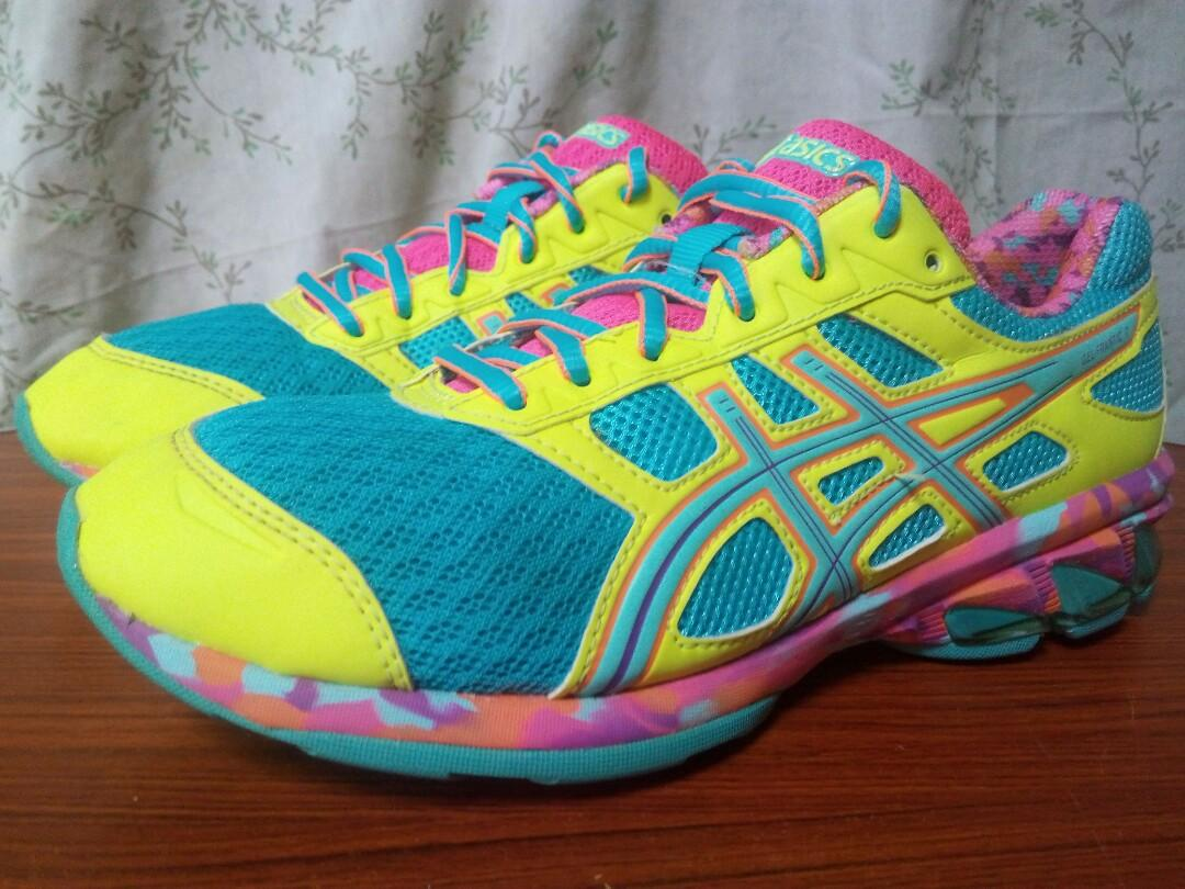 7 Asics Gel Frantic Shoes Women's Carousell Running On bY6fv7gy