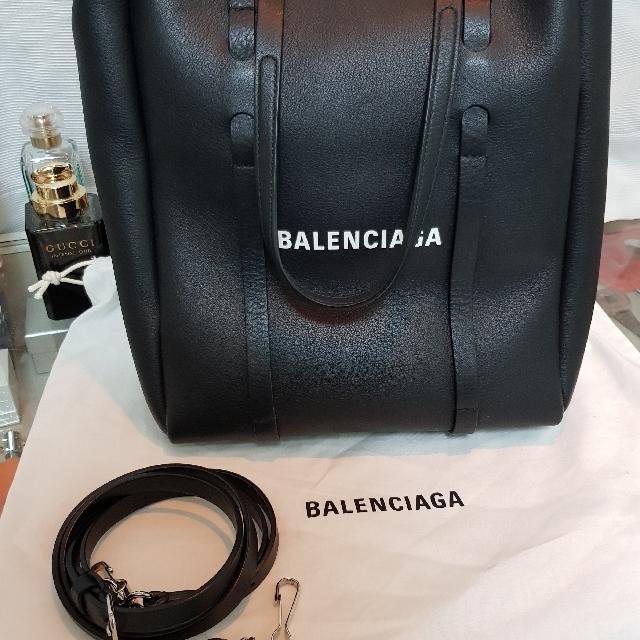 Balenciaga Everyday Tote Bag (XS