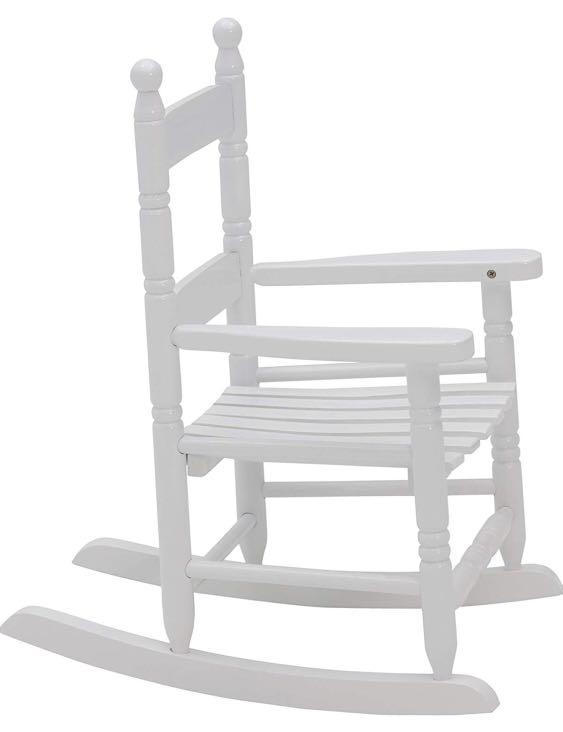 Brand New Jack-Post Knollwood Collection Child's Rocking Chair