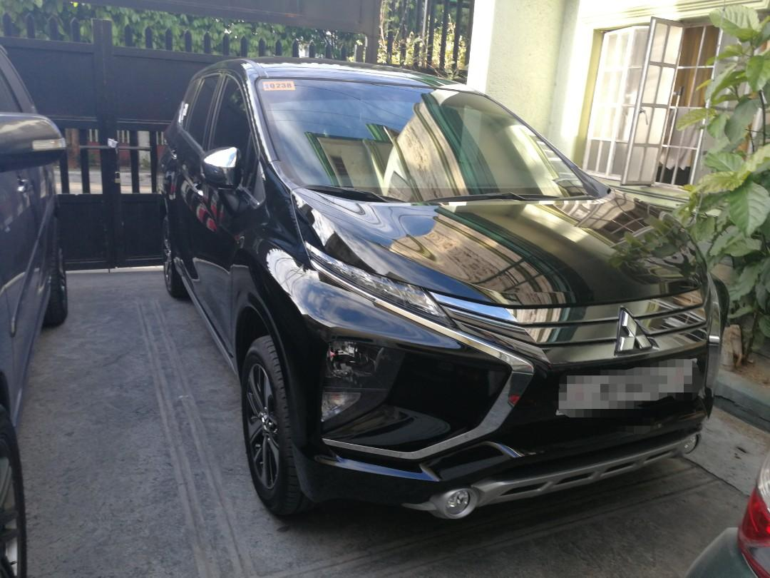 FOR RENT ALL IN(Gas, Toll Fees, Rent, Driver) ANYWHERE IN LUZON, Brand New Xpander, 6 Seater, Equiped with Easy Trip/Autosweep, Please read details or message me for more info