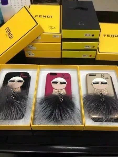 Case fendi iphone 6 / 6+ oem