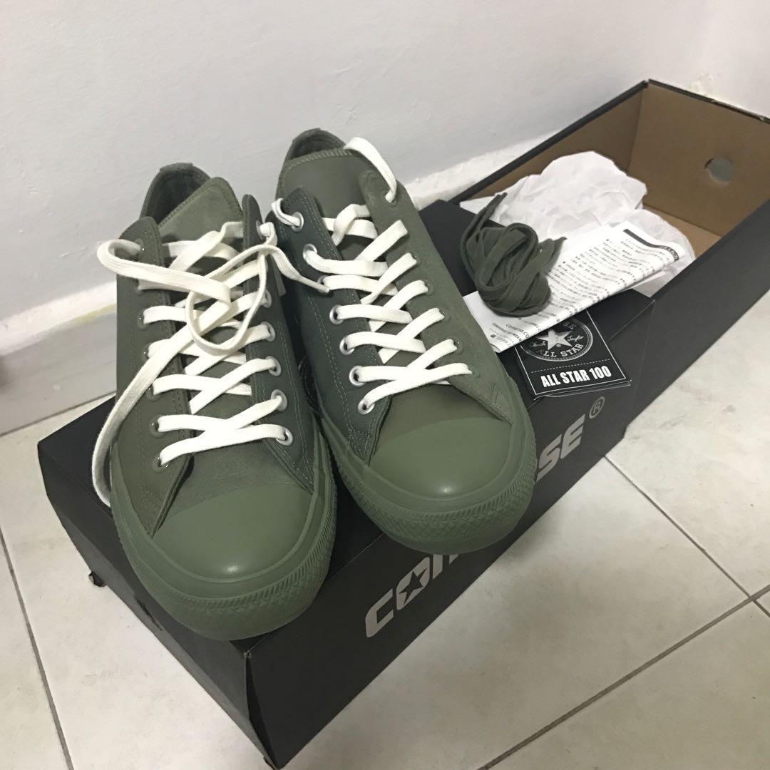 22e50e97d972c Converse x Beams, Men's Fashion, Footwear, Sneakers on Carousell