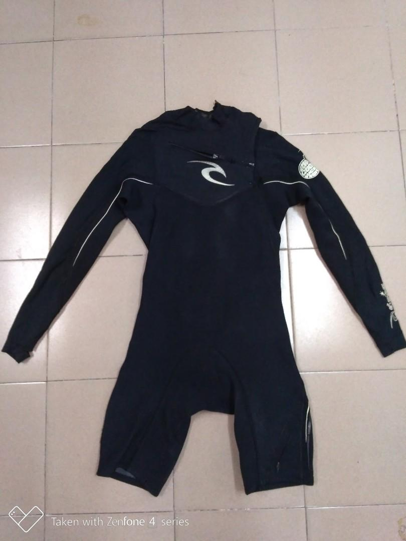 Diving Suit/Ripcurl