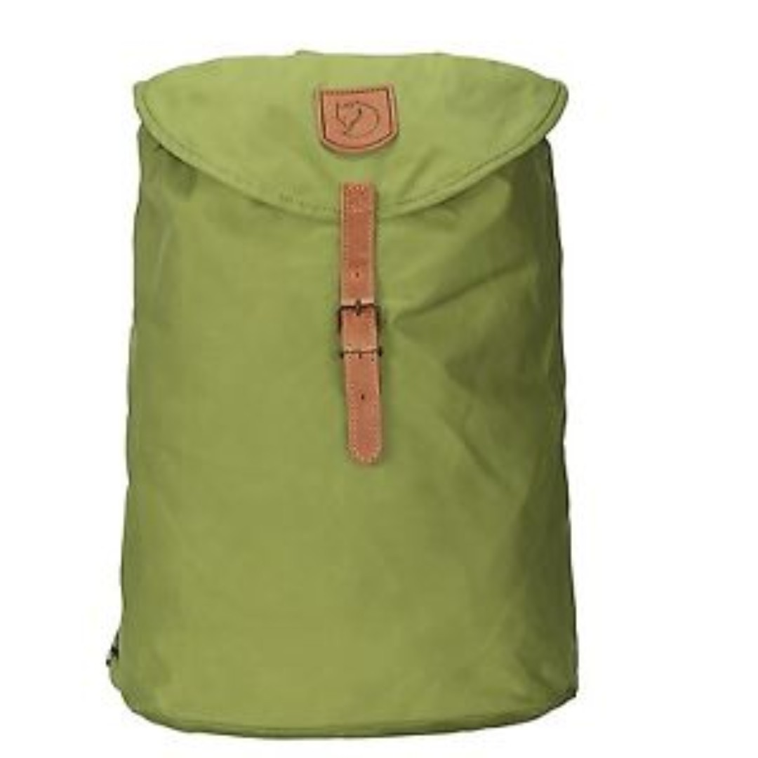 9e131a141 Fjallraven Greenland Backpack Small (Green), Sports, Sports & Games  Equipment on Carousell