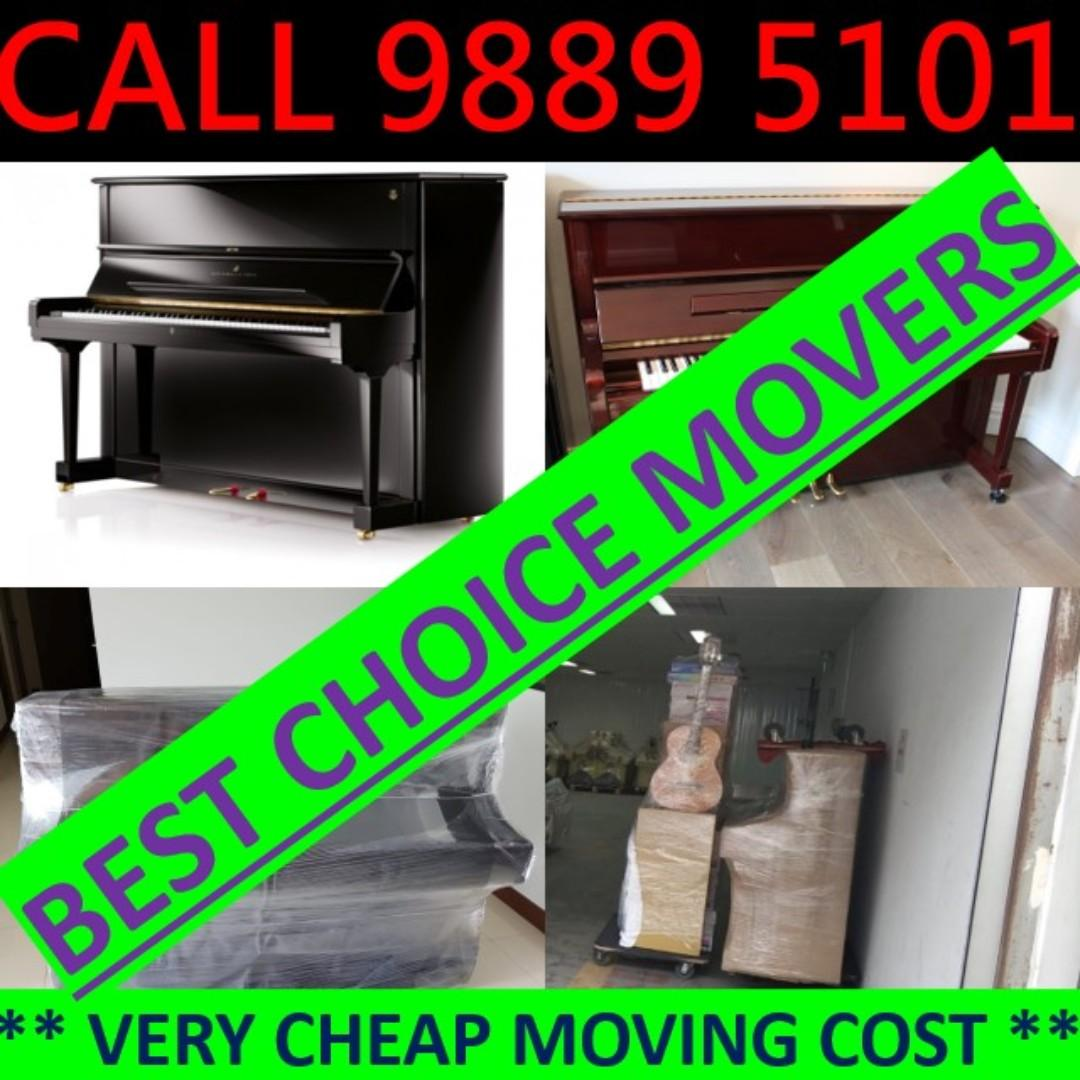 Good budget High Quality Piano Mover