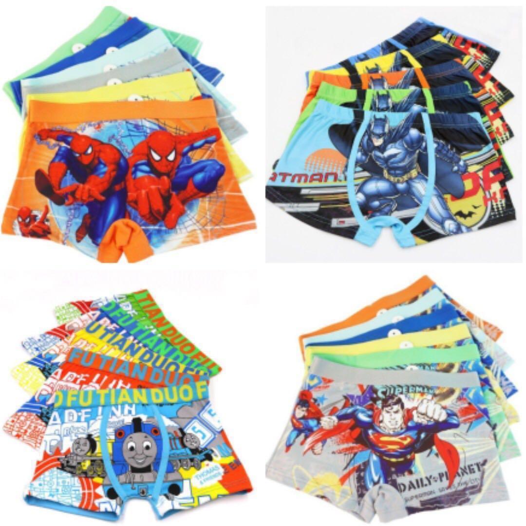 7c6480ac236c Kids' Underwear & Socks - Macy's