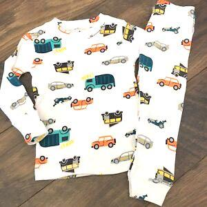 Just One You by Carter's 2pc Boys Pajamas Long Sleeves