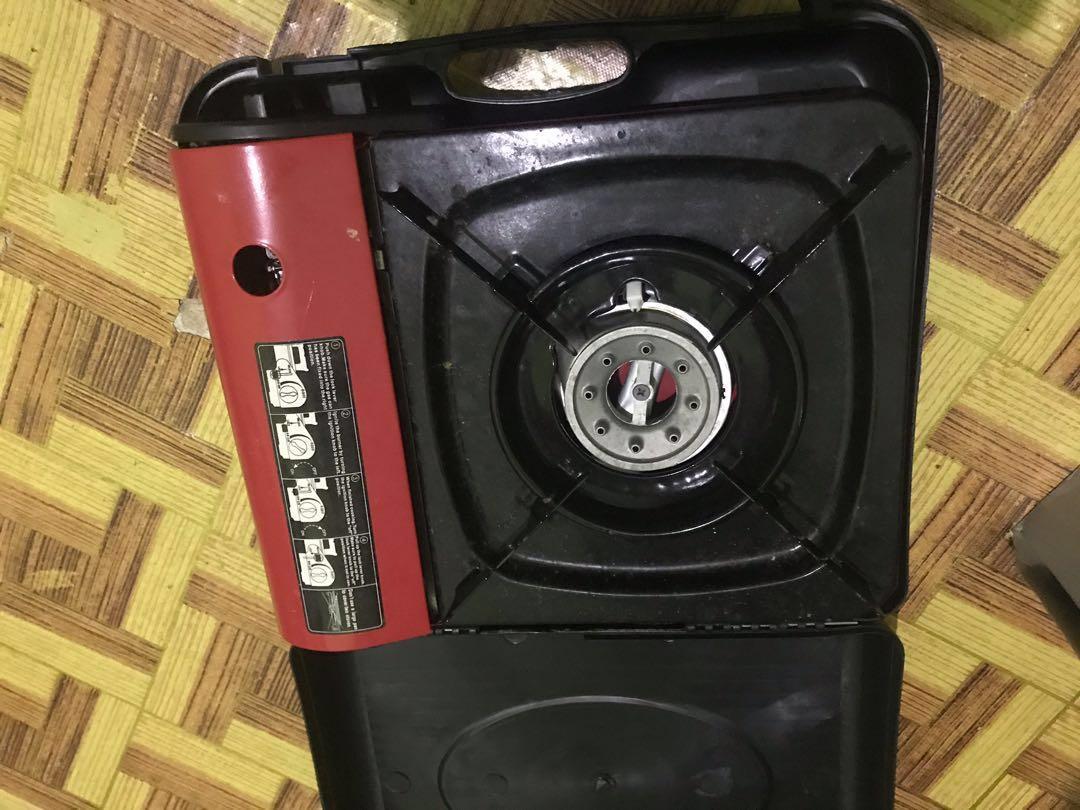Kompor Portable