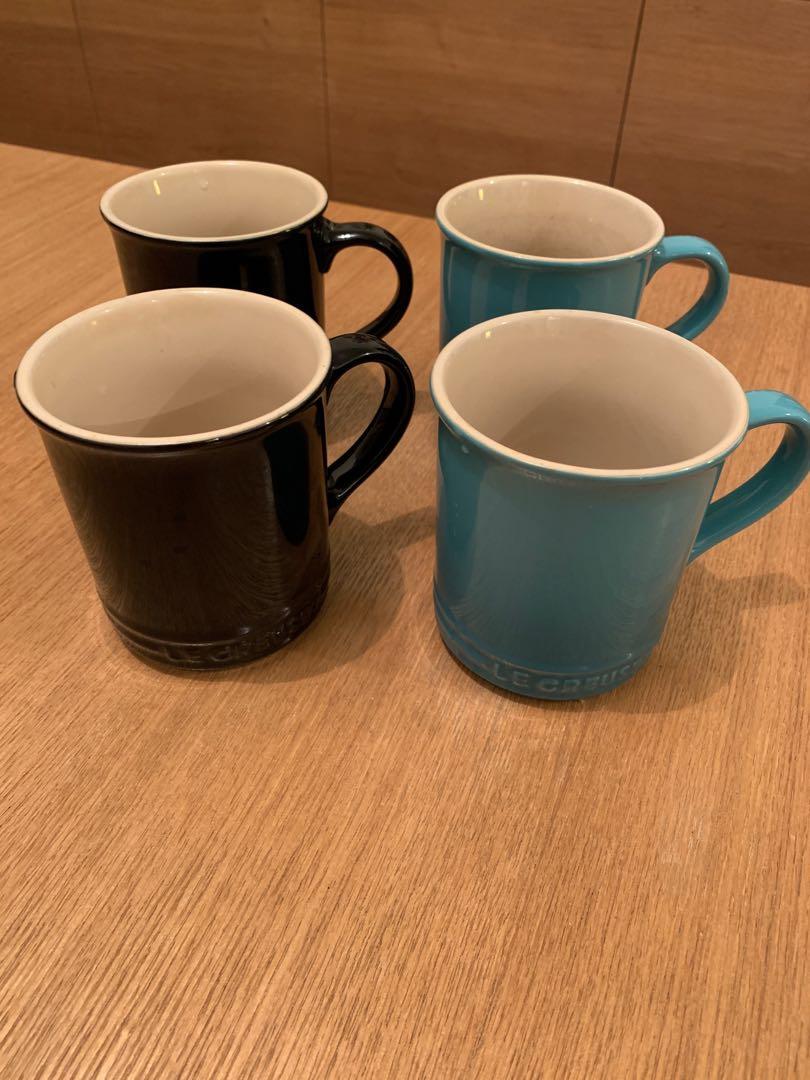 Le Creuset 杯