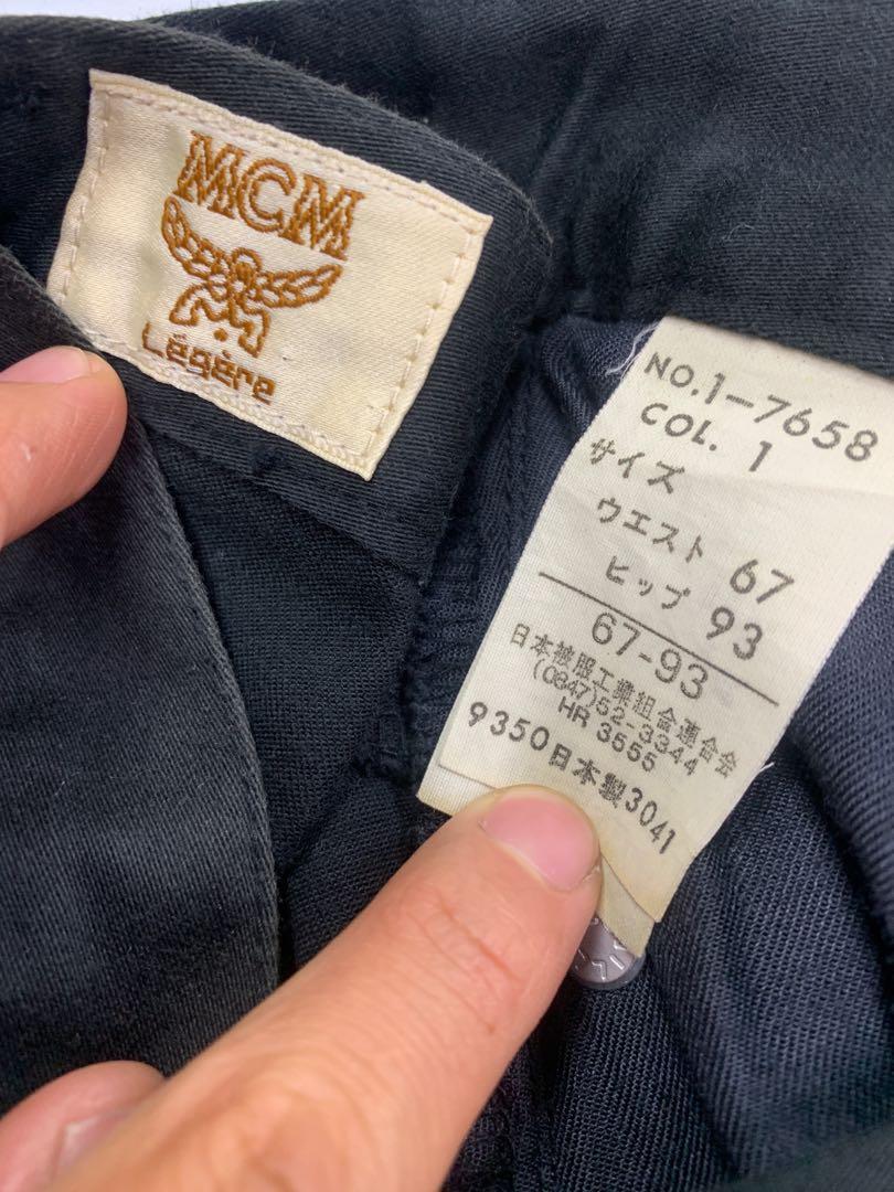 MCM 女裙 日本製