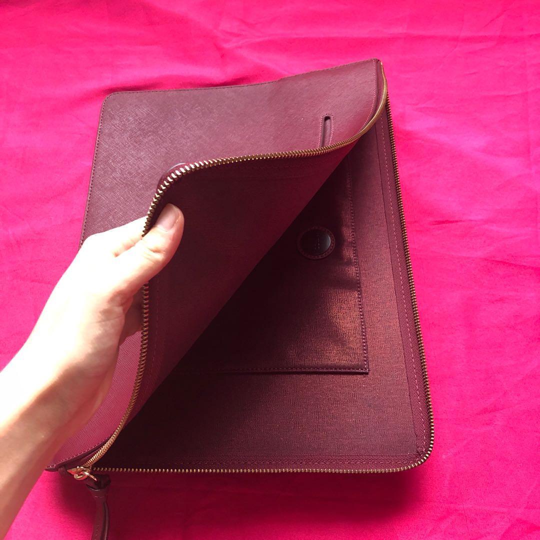 MIMCO 13 inch laptop bag