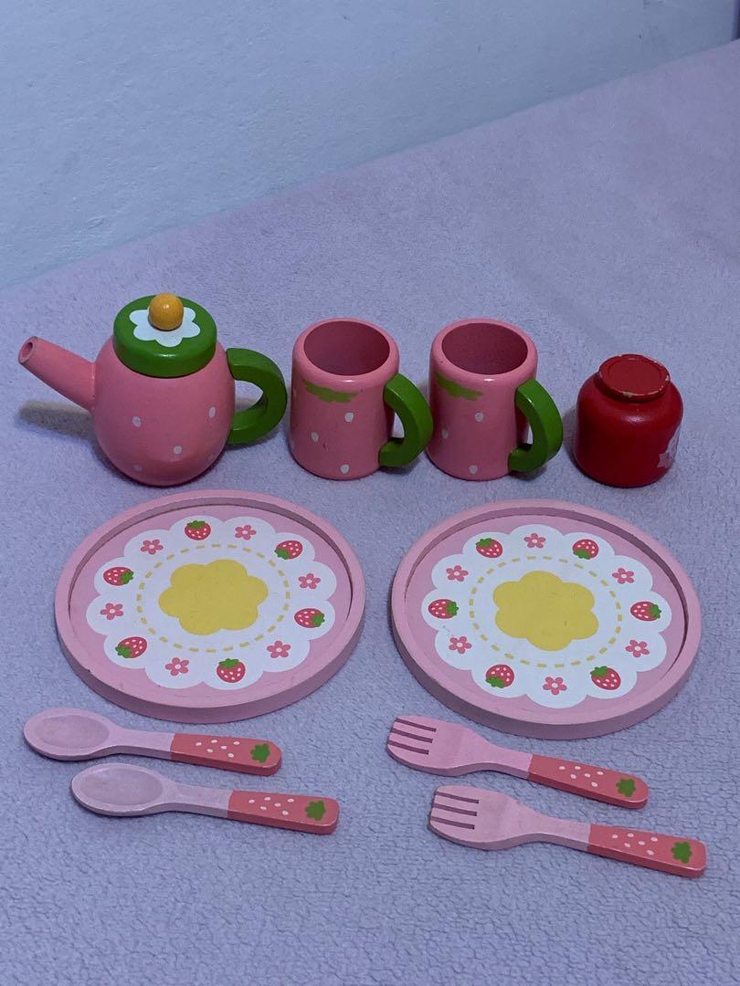 日本Mother garden野草莓美味早餐麵包機組