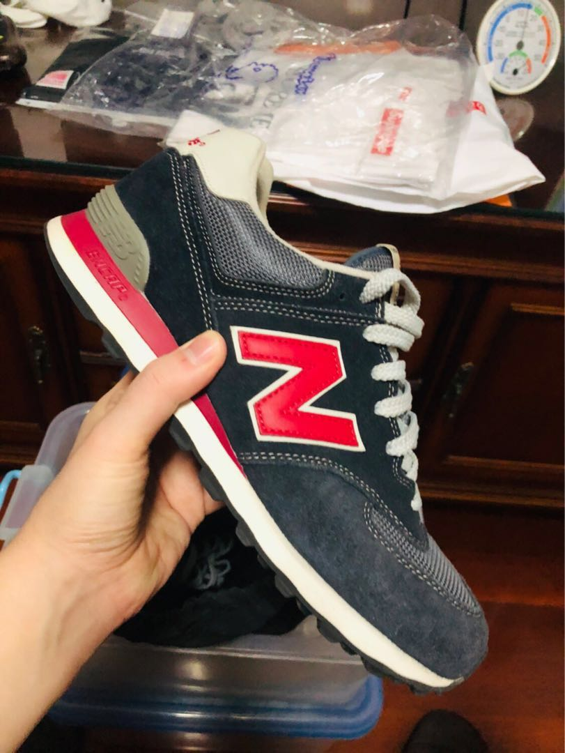 reputable site best deals on usa cheap sale New balance 574 us10